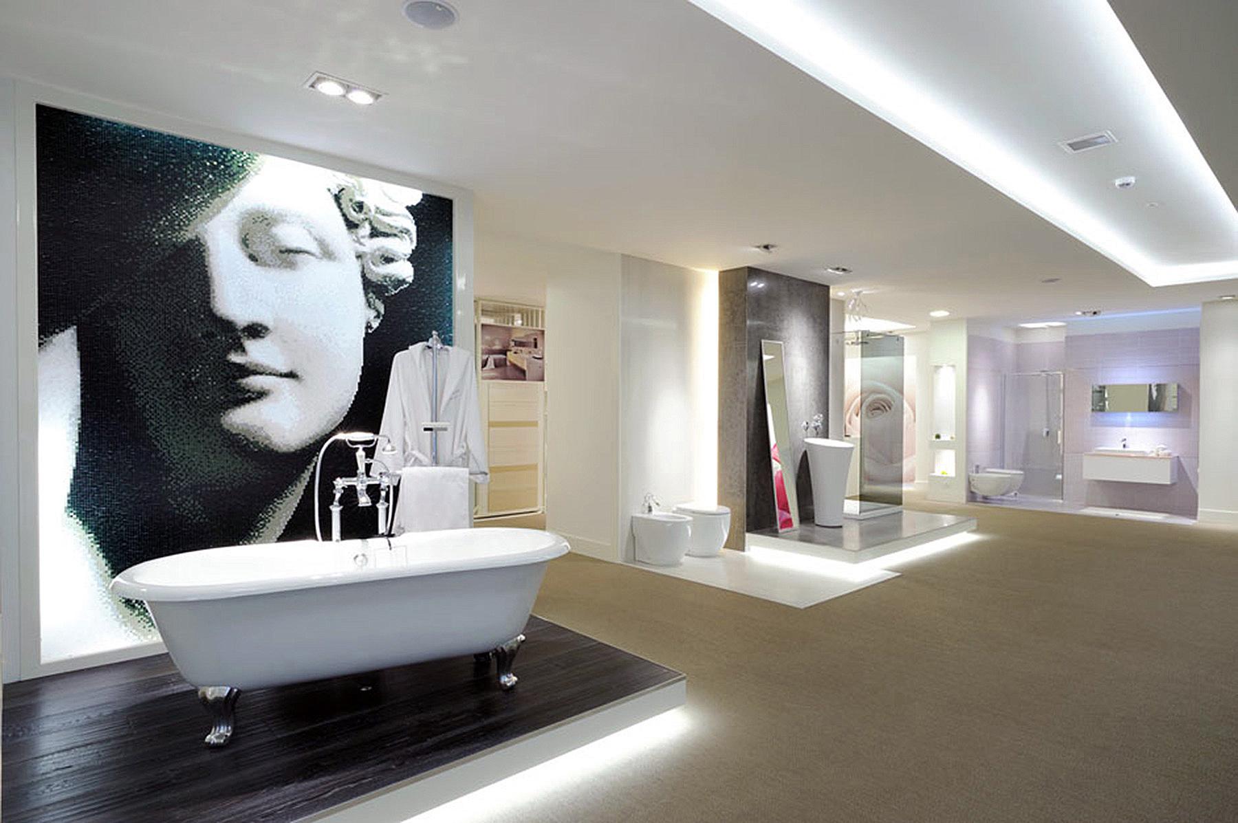 showroom ceramica ceramic tile showrooms iris albenga