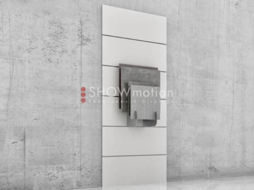 Präsentationmöbel Fliesen - Modell TS 4P - Showmotion