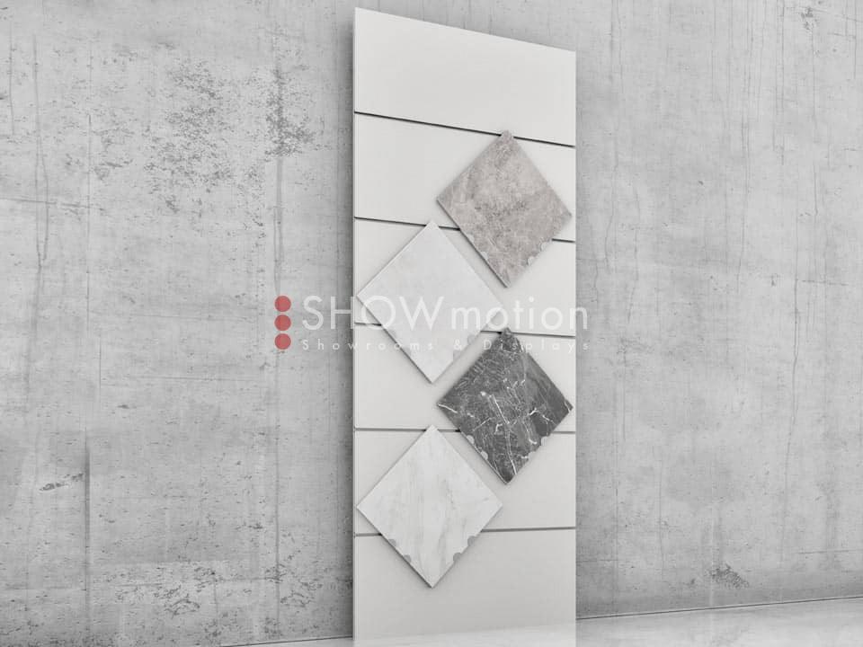 Präsentationmöbel Fliesen – Modell  TS Grado 12
