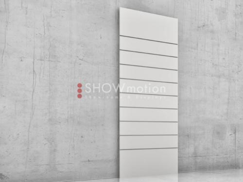 Präsentationmöbel Fliesen - Modell TS Wall 20 - Showmotion