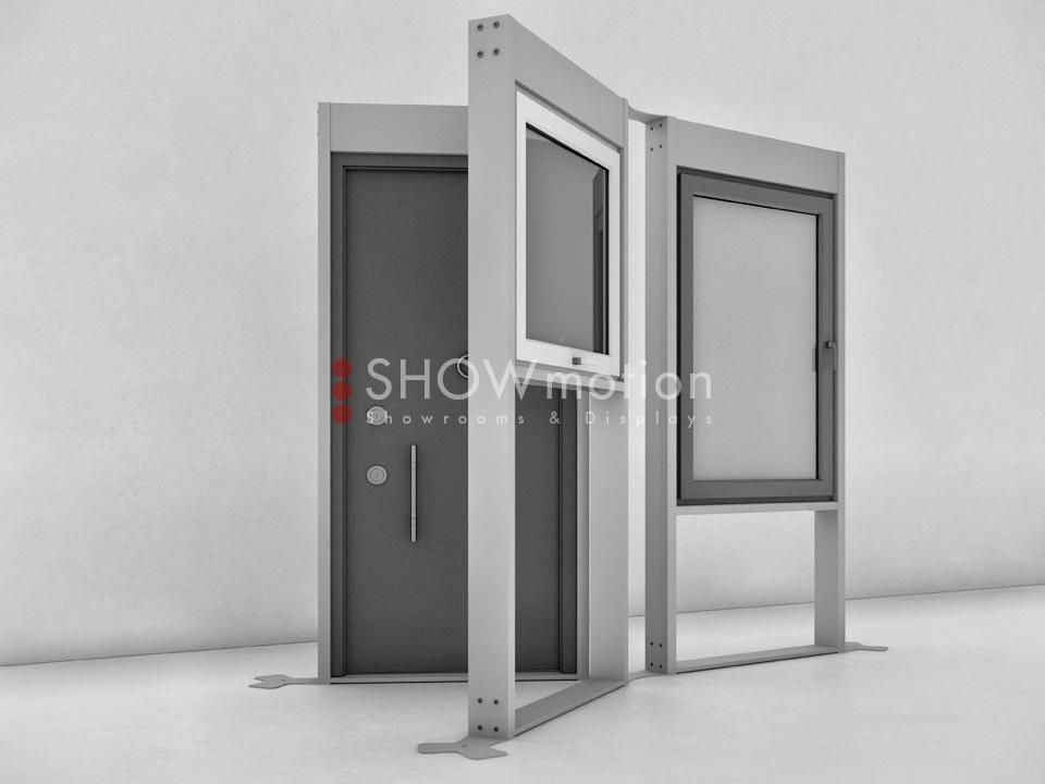 Kombi Y für 3 Produkte | ShowMotion