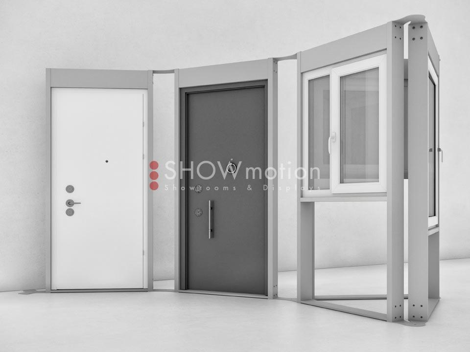 Kombi Dreieck++ für 5 Produkte | ShowMotion
