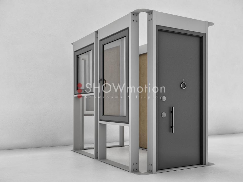 Kombi Castello für 6 Produkte | ShowMotion