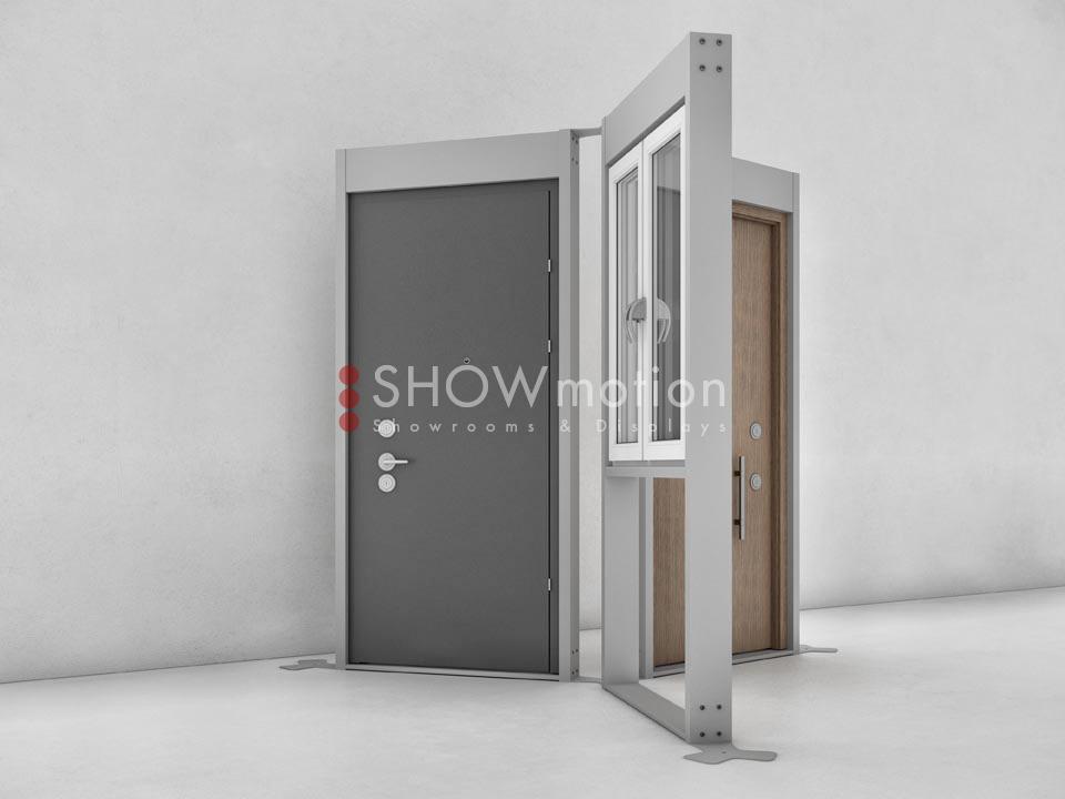 Kombi 3er Stern | ShowMotion