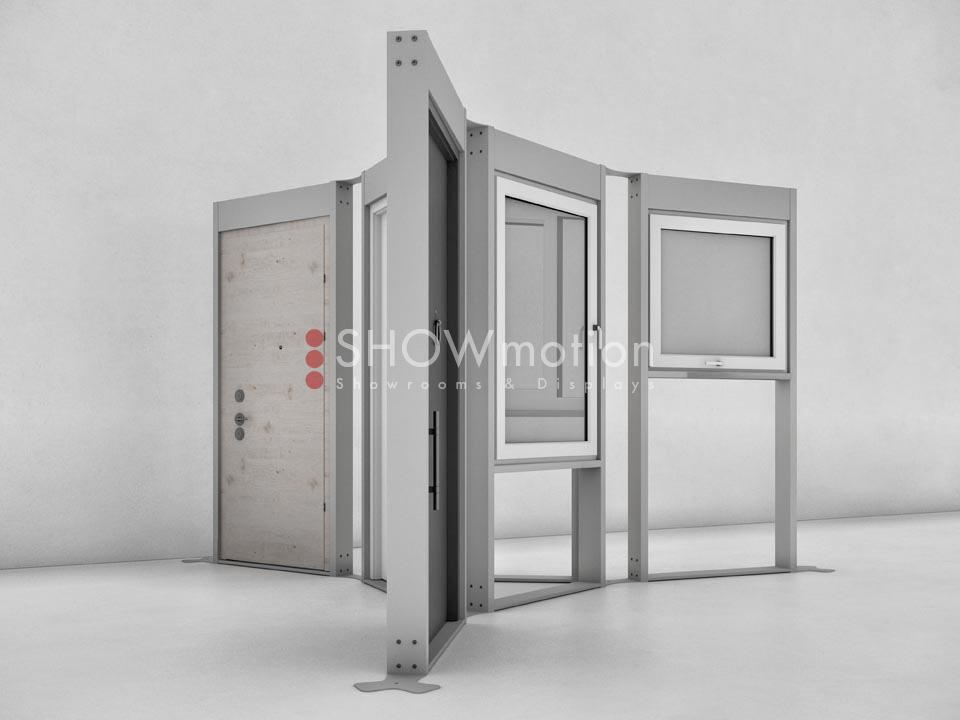 Kombi 6er Stern für 6 Produkte | ShowMotion