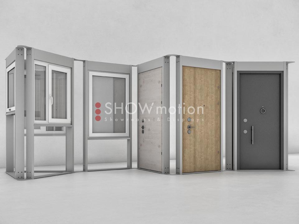 Kombi Zigzag für 9 Produkte | ShowMotion