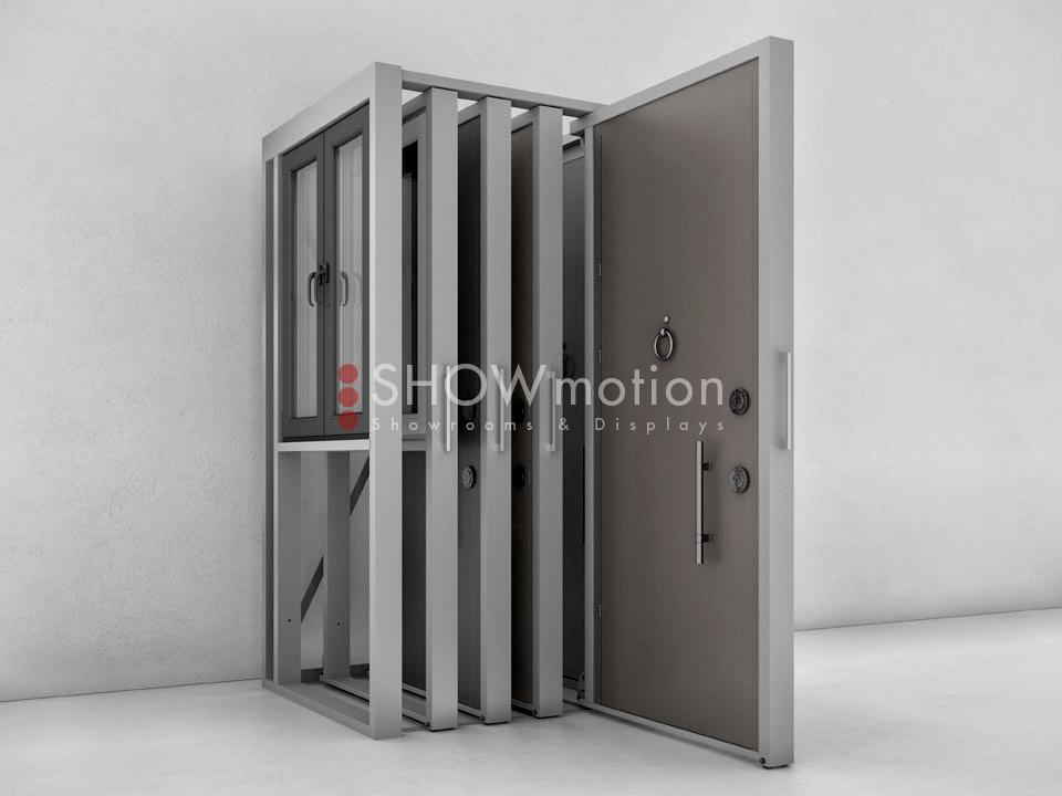 ShowMotion_COMMUNICATION 6_Display fuer Haustüren und Fenster