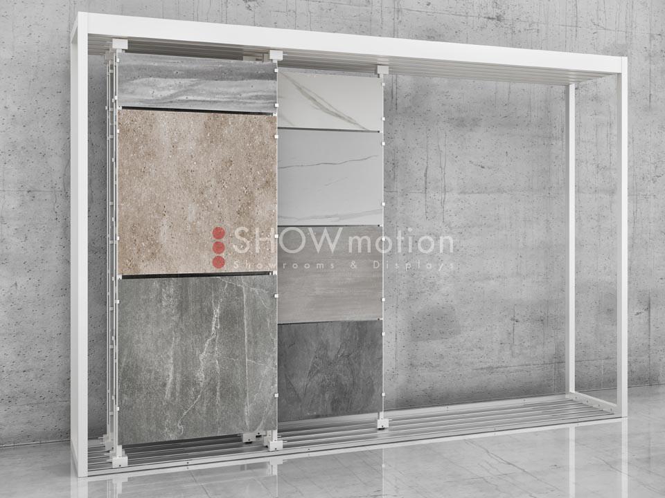 ShowMotion_Lose Maxi Tile 290_Fliesenschrank fuer einzelne Fliesen