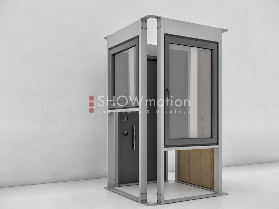 Kombi Quattro für 4 Produkte | ShowMotion