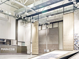 Ausstellungsraum gestalten & Showroom Einrichtung - Ausstellungssysteme nach Mass   ShowMotion